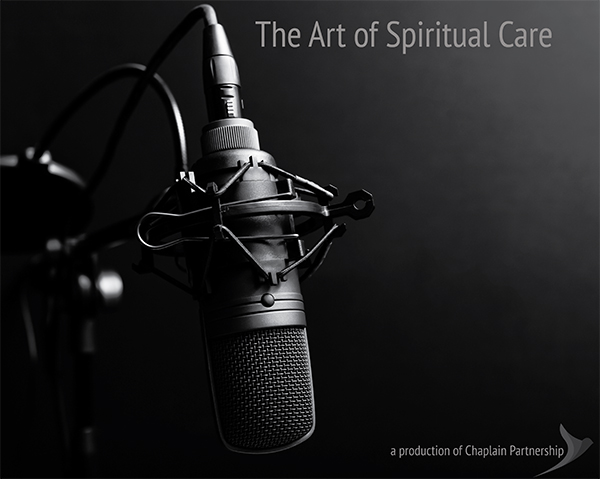 Podcast The Art of Spiirtual care