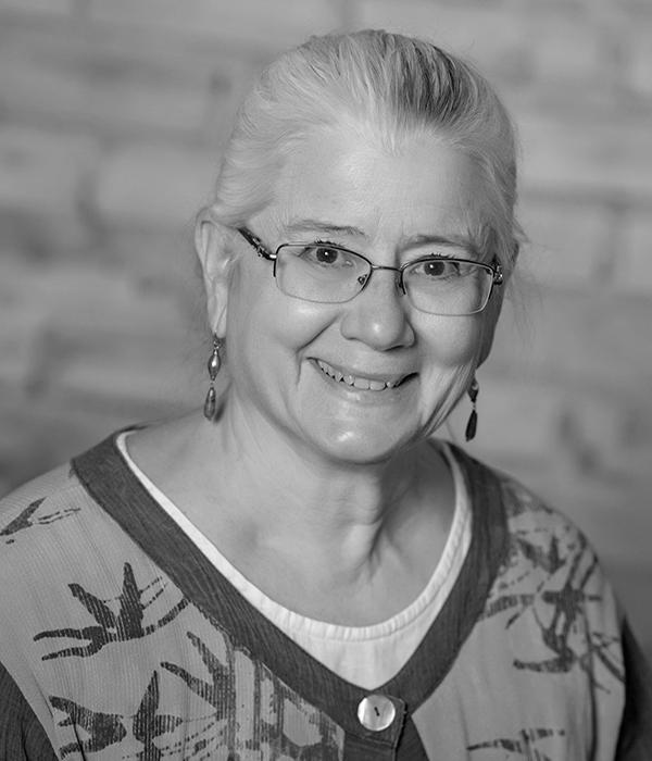 Joanie Webster