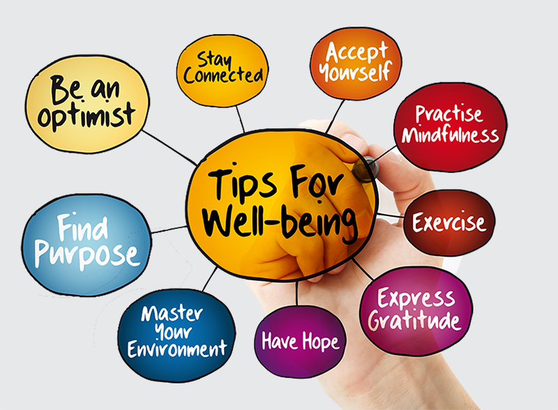 Tips for well being