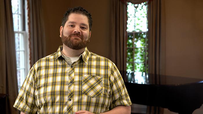 How Chaplaincy Became My Career